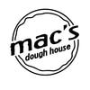mac's dough house - for real dough